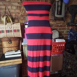 Gap Tube Dress